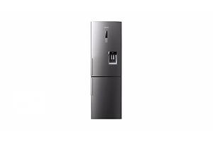 Новые Двухкамерные холодильники Samsung