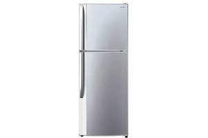 б/у Двухкамерный холодильник Sharp