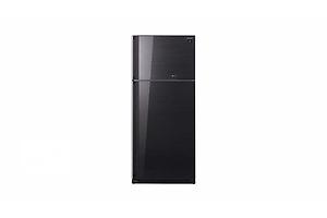 Новые Двухкамерные холодильники Sharp