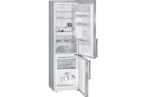 Новые Двухкамерные холодильники Siemens