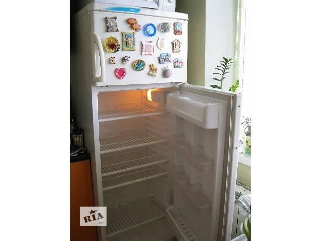 бу Холодильник Stinol 256Q  2-х камерный, Б/У, отличном Состоянии - хороший ТОРГ... в Киеве