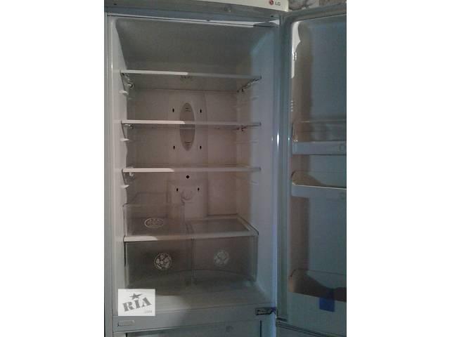 Холодильник у хорошому стані- объявление о продаже  в Збараже