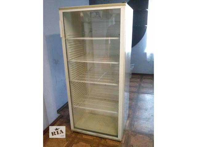 купить бу Холодильник-витрина Alaska в Репках (Черниговской обл.)