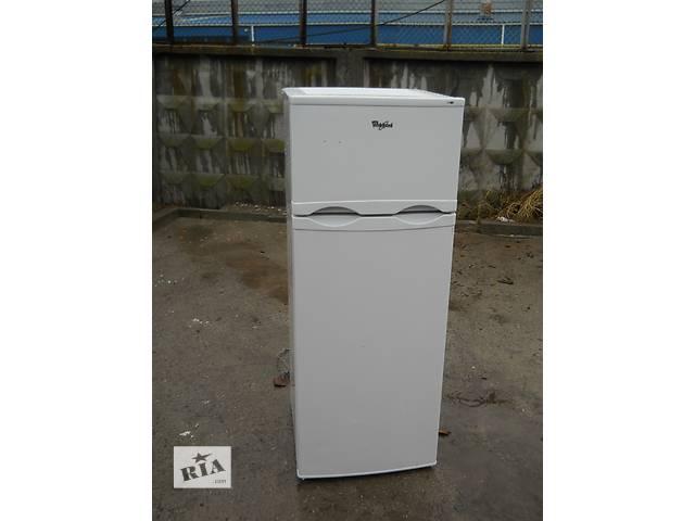 Холодильник Whirlpool ARC 2353 однокасмерний б.у. из Германии. 2014 год выпуска- объявление о продаже  в Хмельницком
