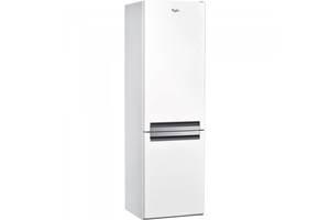 Новые Двухкамерные холодильники Whirpool