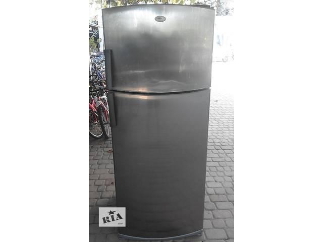 Холодильник Whirpool- объявление о продаже  в Мукачево