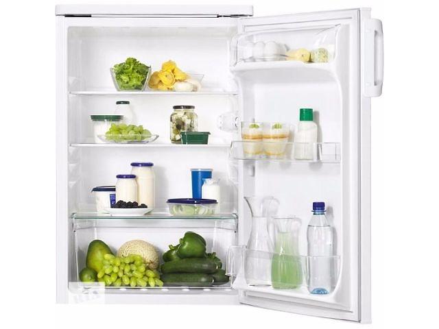 Холодильник ZANUSSI ZRG16605WA- объявление о продаже  в Киеве