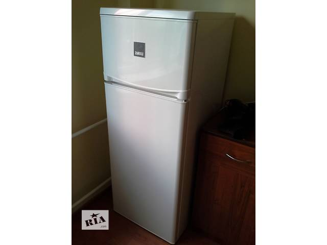 бу Холодильник ZANUSSI ZRT23100WA в Киеве