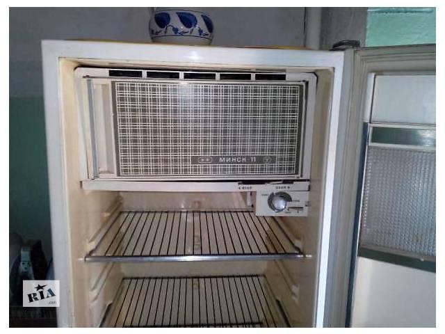 Холодильник - объявление о продаже  в Харькове