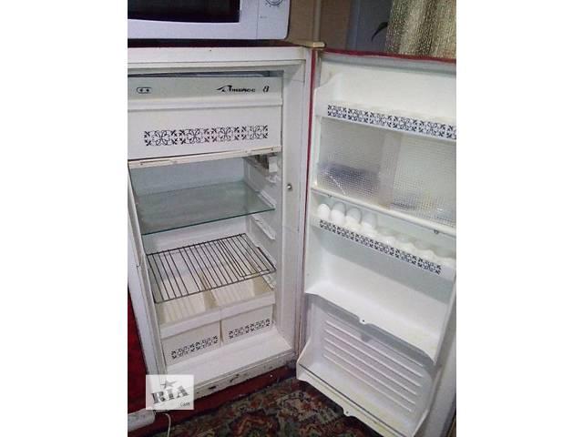 продам холодильник бу в Донецке