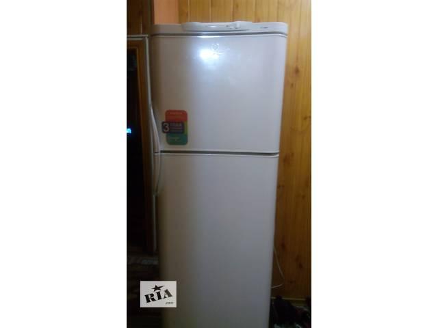 Холодильник- объявление о продаже  в Запорожье