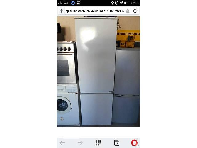 Холодильник- объявление о продаже  в Луцке