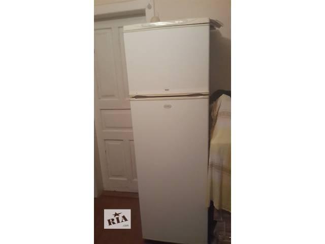Холодильник- объявление о продаже  в Львове