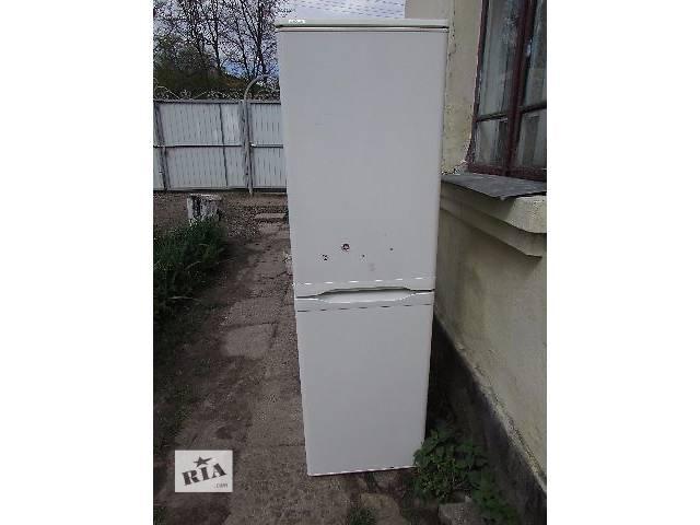 бу Холодильники + морозильные камеры из германии в Дубно (Ровенской обл.)