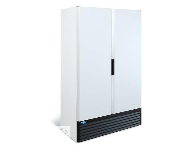 Холодильный шкаф 1,12М на 1100л. металлические двери- объявление о продаже  в Киеве
