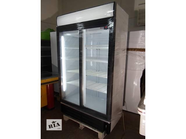 Холодильный шкаф б/у Интер Т - 950, витрина холодильная б у.- объявление о продаже  в Киеве