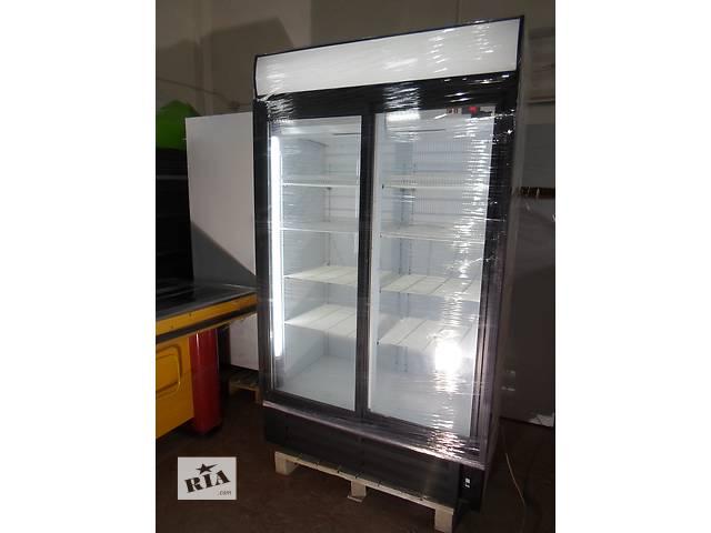 купить бу Холодильный шкаф б/у Интер Т - 950 в Киеве