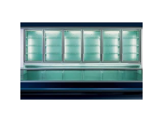 бу Холодильный шкаф-бонета Linde Vantis 250 в Днепре (Днепропетровске)