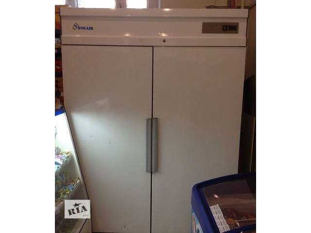 Холодильный шкаф бу CM114-S среднетемпературный бу для ресторана.Незаменим на предприятиях торговли, общепита, пищевых- объявление о продаже  в Киеве