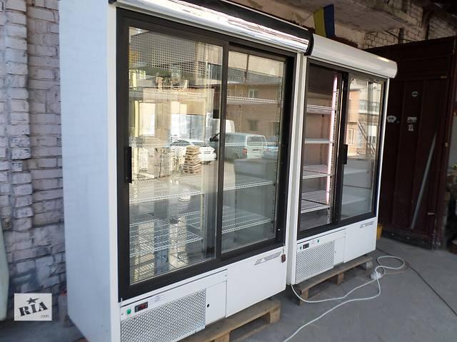 продам Холодильный шкаф cold sw-1400 б/у, Холодильный шкаф б/у бу в Киеве