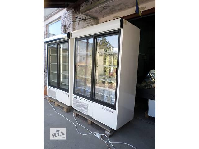 купить бу Холодильный шкаф cold sw-1400 б/у в Киеве