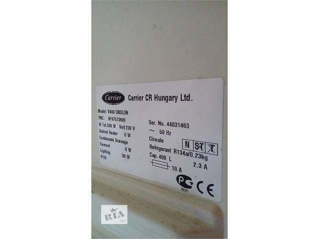Холодильный шкаф, холодильная витрина Carrier- объявление о продаже  в Киеве