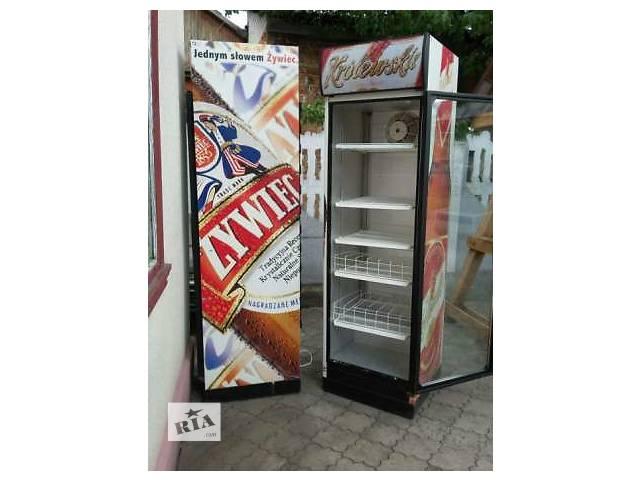 Холодильный шкаф Польша- объявление о продаже  в Ровно