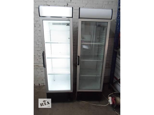 Холодильный шкаф Seg Эвропа б/у, холодильный шкаф б/у- объявление о продаже  в Киеве