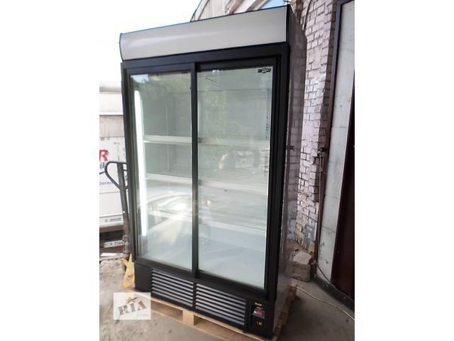 Холодильный шкаф Интер-800 Т б у, холодильная камера б у- объявление о продаже  в Киеве