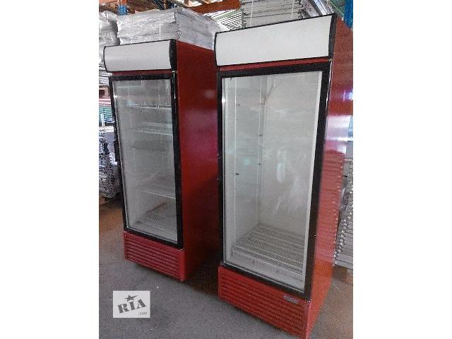 Холодильный шкаф бу на 500 л.- объявление о продаже  в Киеве