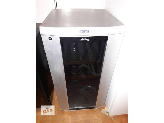 купить бу Холодильный шкаф для вина в Киеве