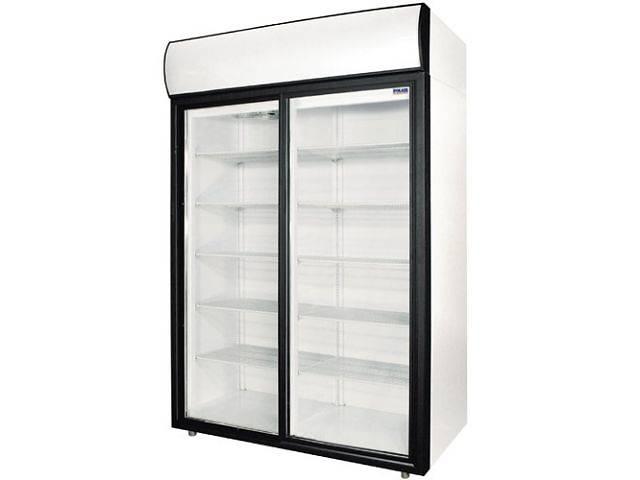 продам Холодильный шкаф Polair DM 110Sd - S бу в Харькове