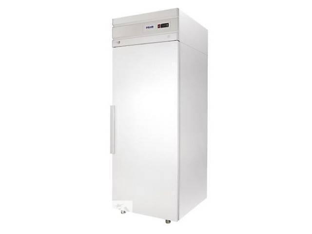 купить бу Холодильный шкаф Polair СM 107 - S в Харькове