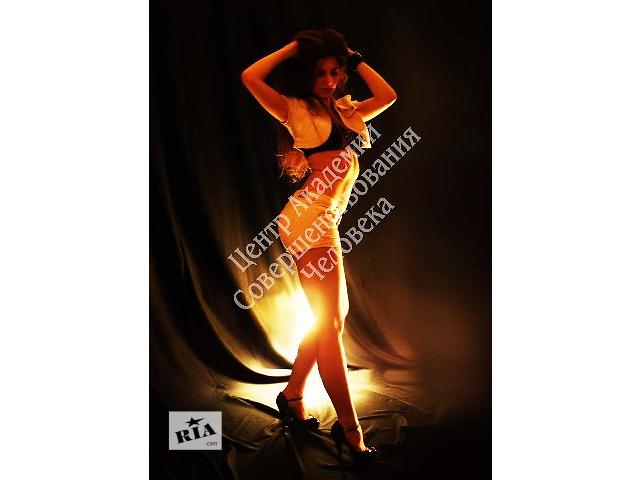 продам Хореография, постановка танца, современные танцы, кантемп, хип-хоп бу в Измаиле