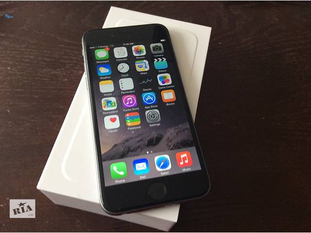 продам Хорошая копия Apple Iphone iPhone 6s plus 5.5 ГАРАНТИЯ ОПЛАТА ПРИ ПОЛ бу в Киеве