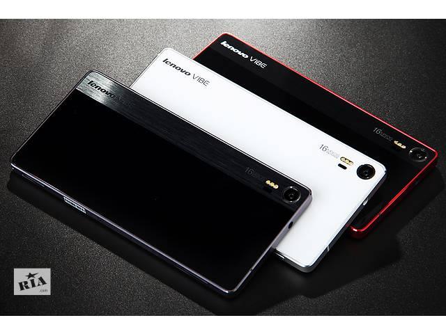 продам Хороший телефон по хорошей цене Lenovo Vibe Z90-7 бу в Харькове