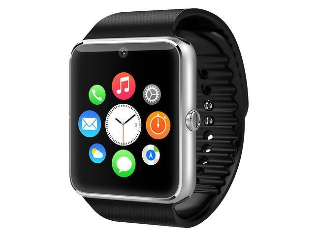 бу Новинка 2016 года телефон-часы Smart Watch GT-08. в Харькове
