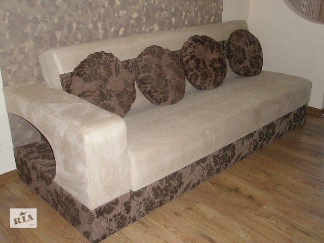 Ремонт и  перетяжка  мягкой мебели.- объявление о продаже  в Черкассах