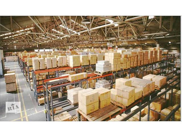купить бу Хранения габаритной техники на складах ответсвенного хранения в Ирпене