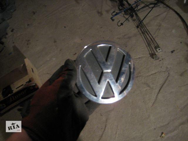 Хромированные накладки для легкового авто Volkswagen Caddy- объявление о продаже  в Яворове