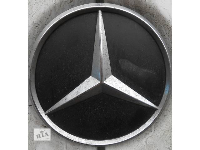 Хромированные накладки, эмблема, емблема значок Мерседес Спринтер 906 (215, 313, 315, 415, 218, 318, 418, 518) 2006-12гг- объявление о продаже  в Ровно