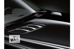 Новые Капоты Mercedes GL-Class