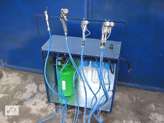 бу Хромирование оборудование установка в Гайсине