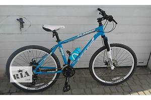 Нові Гірські велосипеди KHS