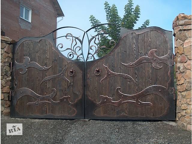 купить бу Художественная ковка ручной работы в Никополе
