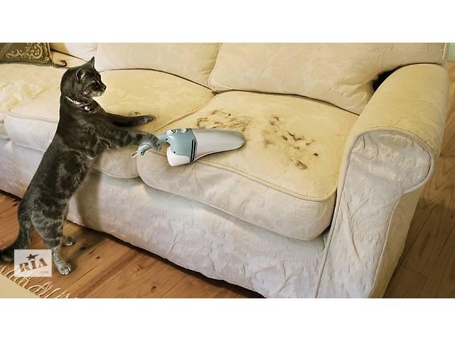 купить бу Химчистка мягкой мебели, ковровых покрытий в Чернигове
