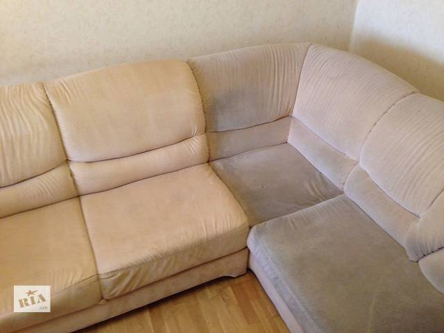 продам Химчистка мягкой мебели, мойка окон, генеральная после строительная уборка бу в Киеве