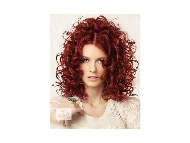 Химзавивка, биохимия, био завивка волос.- объявление о продаже  в Киеве