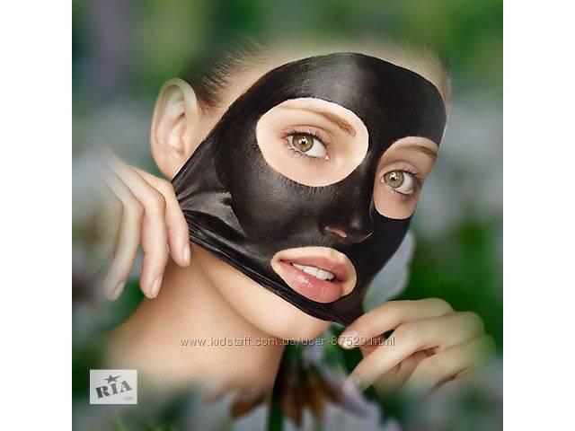 Хит продаж Маска от черных точек и прыщей Black Mask- объявление о продаже  в Киеве