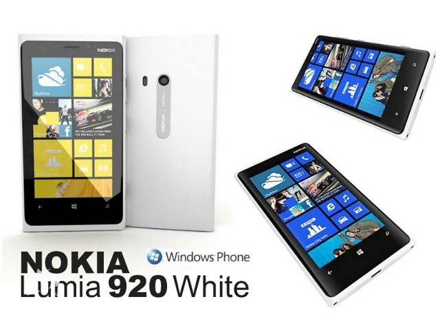 купить бу Хитовая Новинка Nokia Lumia 920T белый Последняя Модель с высокоскоростным wiFI+ menu Windows Mobile в Одессе